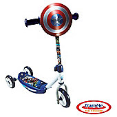 Marvel Avengers 3 Wheel Scooter