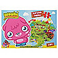 Moshi Monsters Flip 'n' Fun Puzzle