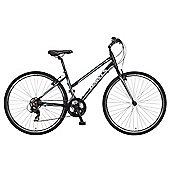 Dawes Discovery 201 Ladies 18 Inch Hybrid Bike