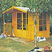 FINEWOOD Winton 11 x 8 Summerhouse Incl. Veranda