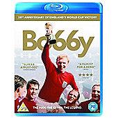 Bobby Blu Ray