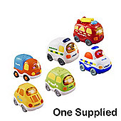 Vtech Baby - Toot Toot Driver Vehicle (One Supplied)