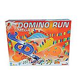 Domino Run Mega Game