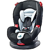 Caretero Ibiza Car Seat (Black)