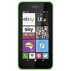 Vodafone Nokia Lumia 530 Green