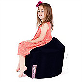 Big Bertha Original™ Indoor / Outdoor Little Bertha Kids Bean Bag - Navy