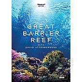 Great Barrier Reef DVD