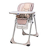 Chicco Polly 2-in-1 Highchair (Dune)