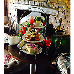 Sparkling Afternoon Tea for Two - UK Wide