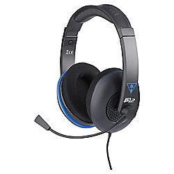 Turtle Beach Ear Force P12 Gaming Headset