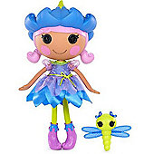 Lalaloopsy 33cm Bluebell Dewdrop Doll