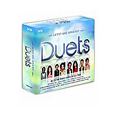 Latest & Greatest Duets (3Cd)