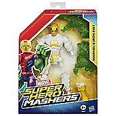 Marvel Avengers Super Hero Mashers Iron Fist Figure