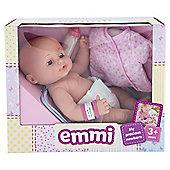 Emmi My Precious Newborn Doll