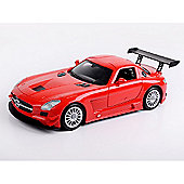 1:24 Remote Control Car - Mercedes Benz SLS AMG GT3