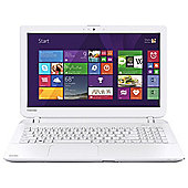 "Toshiba Satellite L50D, 15.6"" Laptop, AMD A8, 8GB RAM, 1TB - White"