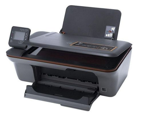 HP Deskjet 3055A e-All-in-One Printer