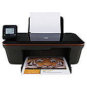 HP Deskjet 3055A Wireless AIO (Print, Copy & Scan) Inkjet Printer
