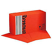 Renova Red Napkins