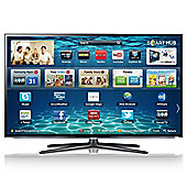 Samsung 40in Smart 3D Full HD LED TV