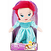 Disney Plush- The Little Mermaid