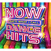 Now Dance Hits 3CD