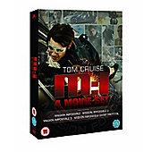 Mission: Impossible - 4 Movie Set (DVD Boxset)