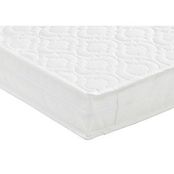 Babymore Pocket Sprung Cot Bed Mattress - 140 x 70 CM