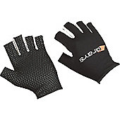 Grays Skinfit Hockey Gloves - Black