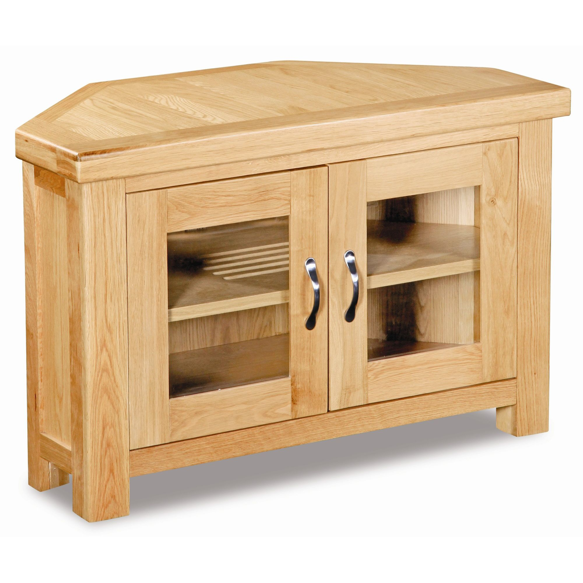 Alterton Furniture Highgate Corner TV Cabinet at Tesco Direct