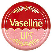 Vaseline Pink Retro Lip Tin Gift Pack