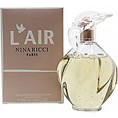 Nina Ricci L'air Shower Gel 200ml