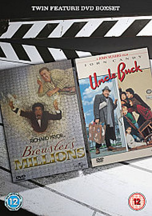 Brewster'S Millions/Uncle Buck (DVD Boxset)