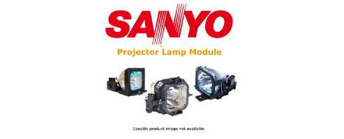 Sanyo Replacement Lamp Module for PLC-XU75 Projector