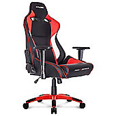 AK Racing ProX Gaming Chair Red AK-PROX-RD
