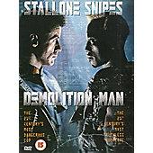 Demolition Man (DVD)