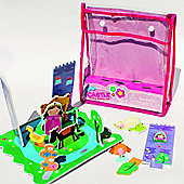 Castle Floating Activity Set