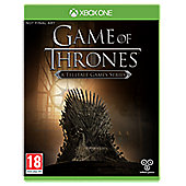Game of Thrones Season 1 Xbox One