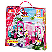 Mega Bloks - Barbie Build n Style Fashion Boutique