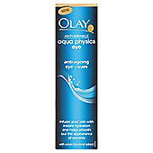 Olay Anti-Wrinkle  Aqua Physics Eye Cream 15Ml