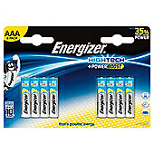 Energizer High Tech AAA 8 Pack