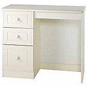 Welcome Furniture Warwick Vanity - Cream