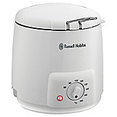 Russell Hobbs 18238 Fryer, White