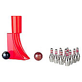 Desktop Bowling