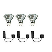 Paulmann 2Easy DL Basic Recessed Light Set