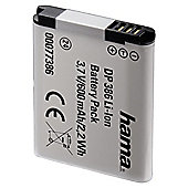 Hama DP 386 Lithium Ion Battery for Samsung BP 70A