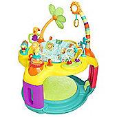 Bright Starts Springin' Safari Bounce-A-Round
