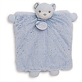 Kaloo Perle Hand Puppet Doudou Bear (Blue)