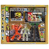 StikBot Studio Set