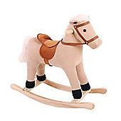 Bigjigs Toys BJ285 Cord Rocking Horse